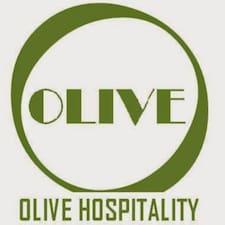 Nutzerprofil von Olive