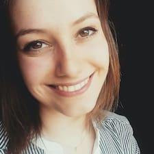 Malorie User Profile
