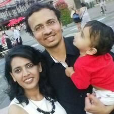 Rachana User Profile