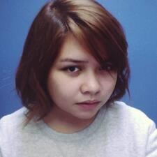 Profil utilisateur de Judey