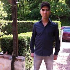 Profil utilisateur de Yasin
