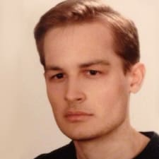 Tomasz User Profile