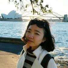 Fangfangwan User Profile