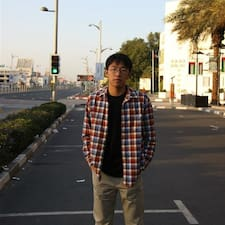 Profilo utente di Pucheng
