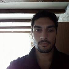 Profil utilisateur de Hakim