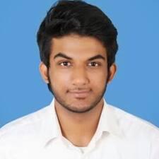 Farzam - Uživatelský profil