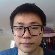 Xuhao User Profile