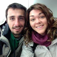 Profil utilisateur de Vincent Et Marie
