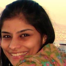 Profil korisnika Aditi