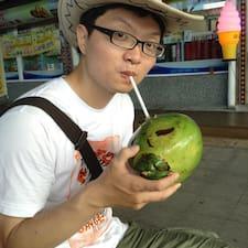 Профиль пользователя Hsin Ching