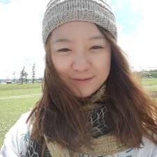 Profilo utente di Heeyoung