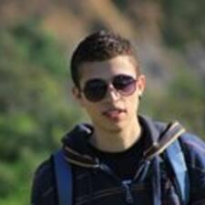 Profil utilisateur de Rodrigo Santos