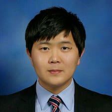 Kyeongmin User Profile