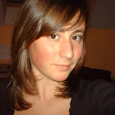 โพรไฟล์ผู้ใช้ Lea