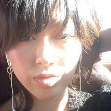 Profil utilisateur de Yuu