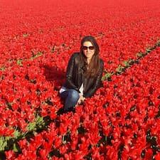 Alina Cristina - Uživatelský profil