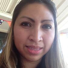 Profilo utente di Jeannette