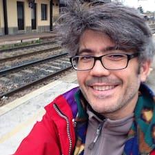 Sanzio User Profile
