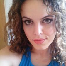 Eugenia User Profile