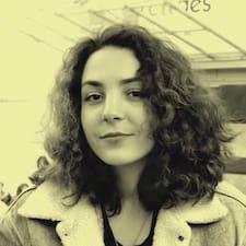 Maud - Profil Użytkownika