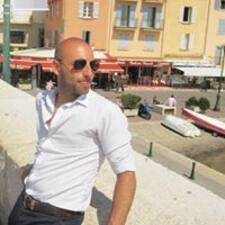 Mustafa C. User Profile