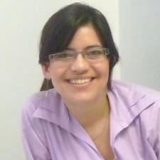Ana Lídia User Profile