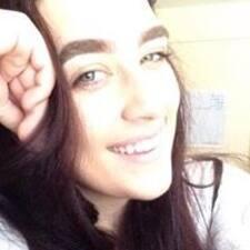 Ashlee User Profile