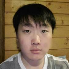 โพรไฟล์ผู้ใช้ Meung-Soo