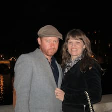 Martin And Erin User Profile