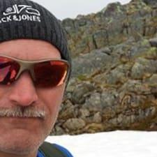 Profil utilisateur de Knut