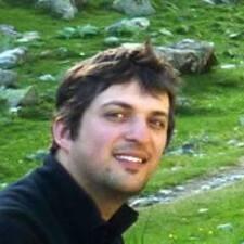 Baptiste User Profile