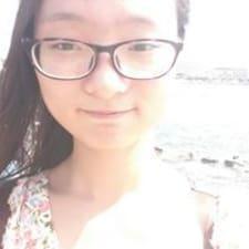Profil korisnika 嘉静