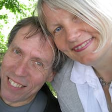 Profil korisnika Lars-Olov