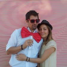 Profil utilisateur de Mickaël & Stéphanie