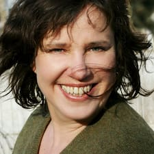Katja Brugerprofil