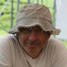 Ярославский - Uživatelský profil