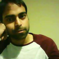 Pranab User Profile
