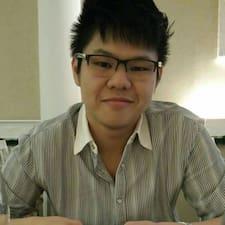 Yk User Profile