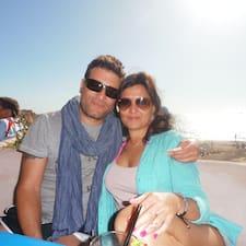 โพรไฟล์ผู้ใช้ Vanessa&Davide