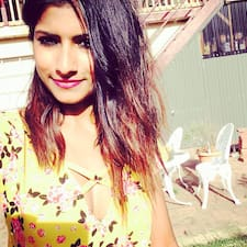 Profil korisnika Anitha