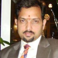 Profilo utente di Balasubramanian