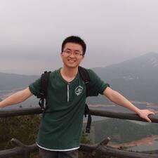 Profilo utente di Quanxing