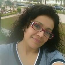 Celia User Profile