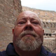 Carl Randolph User Profile