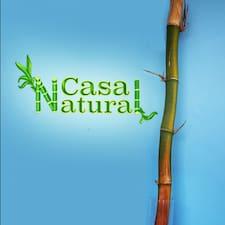 Casa Natural est l'hôte.