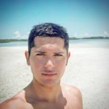 Profil utilisateur de Marcos Antonio