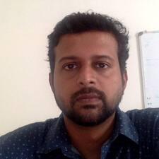 Profil utilisateur de Arun