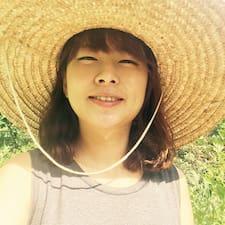 정애 User Profile