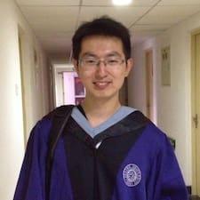 Profil korisnika Qingyuan