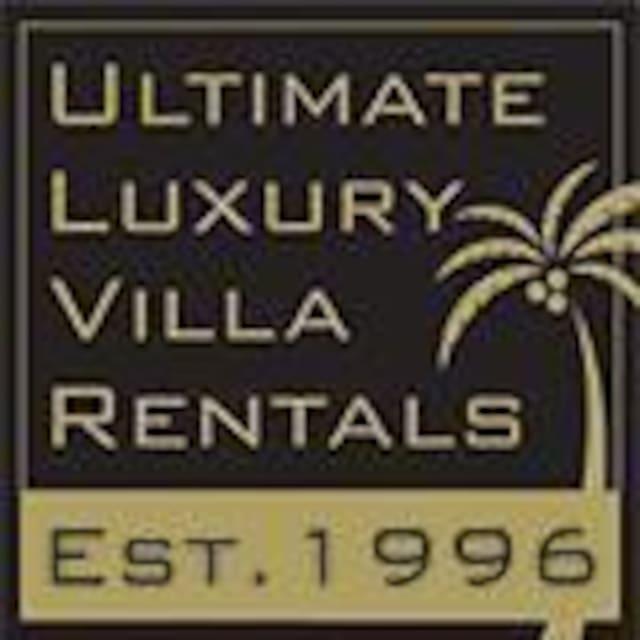 Профиль пользователя Ultimate Luxury Villa Rentals